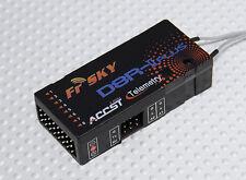 New FrSky D8R-II Plus 2.4 Ghz 8 Channel 8ch Receiver Telemetery Fr Sky ACCST RX