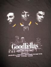 Goodfellas BOSTON BRUINS (LG) Shirt BRAD MARCHAND PATRICE BERGERON TYLER SEGUIN