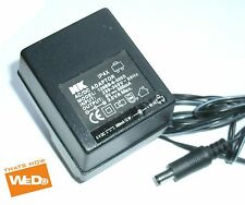NK adattatore AC/DC 128bs-6-500d ip4x 6v 500ma UK Plug