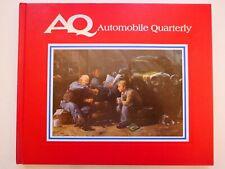 Automobile Quarterly Volume 41 No.3 Third Quarter 2001 - AMX/3, Lancia Stratos