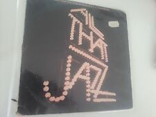 All That Jazz OST RARE ISRAELI  LP