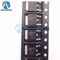 10pcs Durable Quality 78M05 L78M05CDT-TR TO-252 SMD Voltage Regulator JB