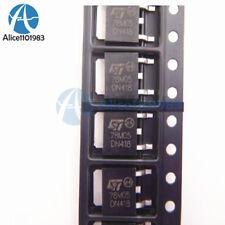 MC78M05CT IC REG LDO 5V .5A TO220AB 78M05 MC78M05 5PCS