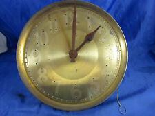 altes Uhrwerk-Pfeilkreuz für Standuhr Uhrmacher Ersatzteil