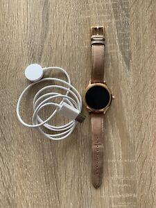 Fossil Q Venture 3 Damen Smartwatch
