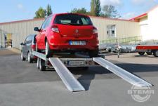 Stema Carrier Autotransportanhänger, PKW-Anhänger 2700 KG, Ausstellungsmodell