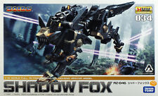 Zoids HMM 034 RZ-046 Shadow Fox 1/72 scale model kit Kotobukiya