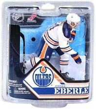NHL Sports Picks Series 32 Jordan Eberle Action Figure [White Jersey]