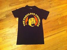 THE FABULOUS CHUMLEE Chumley T-shirt Small PAWN STARS Gold & Silver Shop RARE