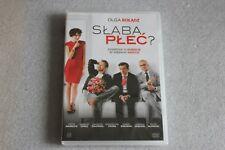 Słaba płeć? (DVD)  POLISH RELEASE SEALED FILM POLSKI