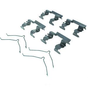 Frt Premium Semi Met Brake Pads  Centric Parts  300.06530