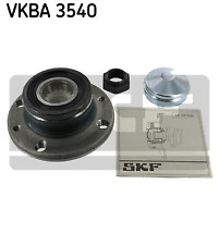 Radlagersatz - SKF VKBA 3540