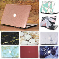 Matte Rubberized Hard Case Cover For MacBook Pro 13 and Retina Pro 13 inch