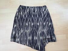 Fransa Animal Print Skirt Size 40