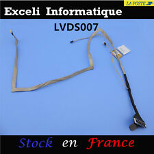 LCD LED ECRAN VIDEO SCREEN CABLE NAPPE DISPLAY DELL Latitude EDP DC02C004Y00