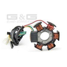 Lichtmaschine Stator AM6 APRILIA RS RX SX DERBI GPR SENDA Gilera GSM SMT