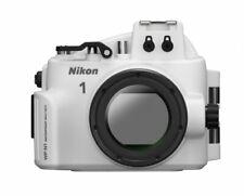 Nikon Waterproof Case WP-N1 JAPAN Import