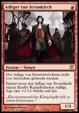Adliger von Stromkirch / Stromkirk Noble  - INNISTRAD -  deutsch  (near-mint)