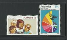 AUSTRALIA. Año: 1972. Tema: NAVIDAD.