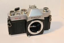M42 Mamiya MSX 500 SLR body in Full Working Order , CLEAN !!     (701)