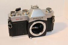 M42 Mamiya MSX 500 SLR body in Full Working Order , CLEAN !!     (701)
