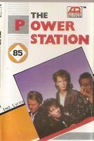 Power Station.. Duran Duran.. Robert Palmer .. Import Cassette Tape