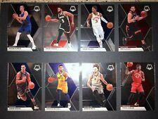 2019-20 PANINI MOSAIC BASKETBALL CARD BASE 2-297 BASE YOU CHOOSE NBA CARDS FS