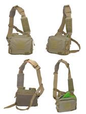 5.11Tactical 2Banger Bag Shoulder Bag, 25cm, 3.27, Sandstone