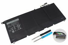 52WH 90V7W Battery for Dell XPS 13 9343 XPS 13 9350 JD25G JHXPY 5K9CP NEW