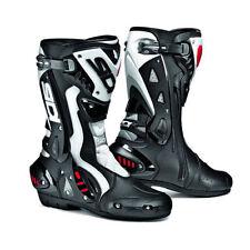 Women's Summer Water Resistant Motorcycle Boots
