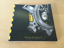 Catalogue Catalogue GRAHAM London 2008/09 Collection - Spanish - For Collectors