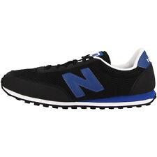 NEW BALANCE U410 MMKB Chaussures noir bleu u410mmkb basket noir bleu Ul ML 574