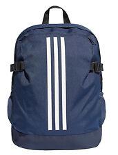 adidas 3-stripes Power Backpack Medium Training Bag Core Daily Gym School DM7680