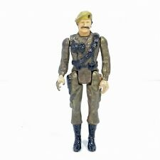 Vintage Eagle Force Action Figure Stryker Mego 1981
