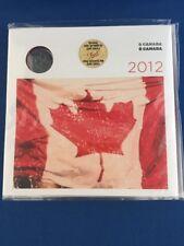 Canada 1986 Proof set/2012 Unc sets