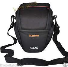 BORSA FOTOGRAFICA PER REFLEX CANON EOS 1000D CAMERA CASE CANON BAG DSC