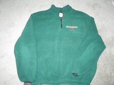 Men's  Timberline Colorado  half zip down fleece shirt size XL new w/o tags