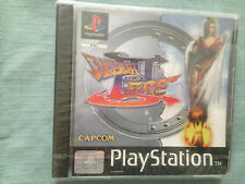BREATH OF FIRE III 3 SONY PS1 PLAYSTATION 1 VERSION FRANCAISE BLISTER SEALED