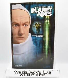 """Mutant Leader Beneath the Planet of the Apes Sideshow 12"""" Figure MISB"""