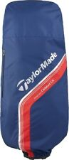 TaylorMade Golf Travel Cover TM18 E-5 KL990 Navy x Red  With Tracking From Japan