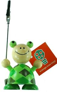 Wedding Birthday Party Family  Place Card Holder Memo Name Stand Monkey x 10