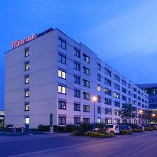 3Tg Mercure Hotel Frankfurt Eschborn buchen Reise Gutschein günstig Skyline Main