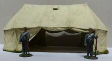 Diorama Zubehör Amerikanischer Bürgerkrieg Zelt, 1/32, CiVil War Ridge Tent,M02