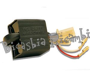 5530 - ECU Electronics TC Unit malossi Motron 50 Syncro Thunder