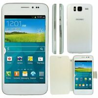 Unlocked 4.0inch 3G DualSim Android Smart Cell Phone AT&T T-Mobile Straight Talk
