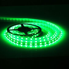 Green 5M 300Leds 3528 SMD Non-waterproof Bright Flexible Led Strip Lights Lamp