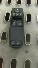 MERCEDES A169 O/S/F DRIVERS SIDE FRONT DOOR WINDOW SWITCH Front Windows Only 56