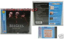 Bee Gees One Night Only Live 1998 Taiwan CD w/OBI