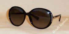 TOD'S Black / Silver Sunglasses TO49 TO 49 0049 TODS