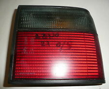 Renault  21  Rear Drivers Side Light - Right  Hand Side 1989MK1